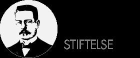 Harry Schaumans stiftelse logo