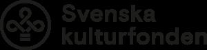 Svenska kulturfonden logo
